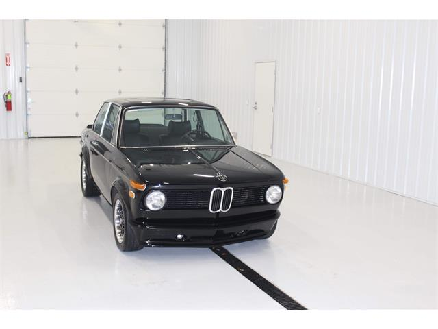 Picture of 1976 BMW 2002 located in Brainerd  Minnesota Offered by a Private Seller - P3EV