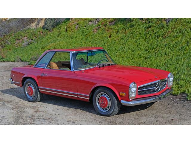 Picture of '69 280SL - P3EW