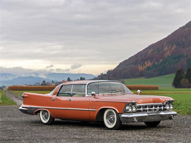 Picture of '59 Imperial - P94Y