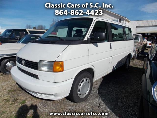 Picture of '93 Van - P95W