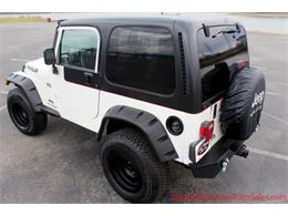 Picture of '03 Wrangler located in Lenoir City Tennessee - $12,995.00 - P95Y