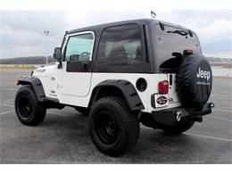 Picture of '03 Jeep Wrangler located in Lenoir City Tennessee - $12,995.00 Offered by Smoky Mountain Traders - P95Y