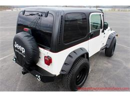 Picture of 2003 Jeep Wrangler located in Tennessee - $12,995.00 - P95Y