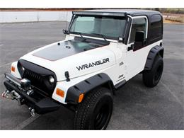 Picture of 2003 Jeep Wrangler - $12,995.00 - P95Y