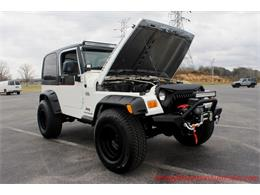Picture of '03 Jeep Wrangler located in Lenoir City Tennessee - $12,995.00 - P95Y