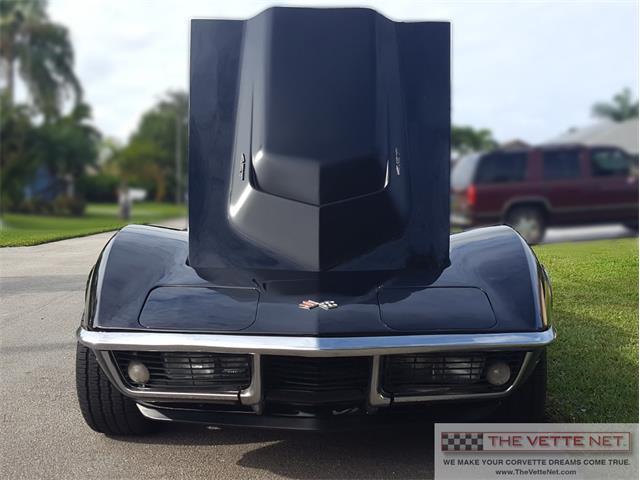 Picture of '69 Corvette - P967