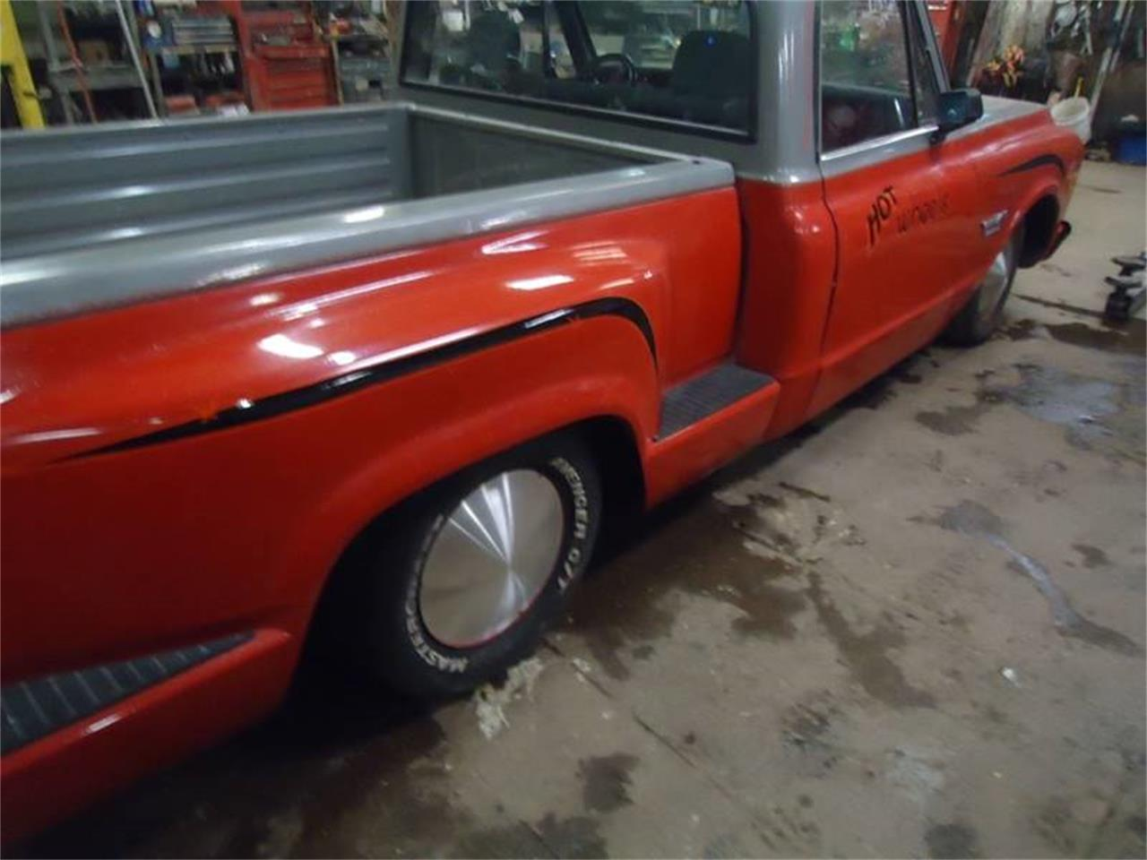 Large Picture of '69 C/K 10 - P3F1