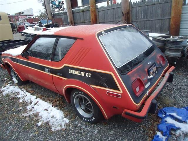 Picture of '74 AMC Gremlin located in Michigan Offered by  - P3F2