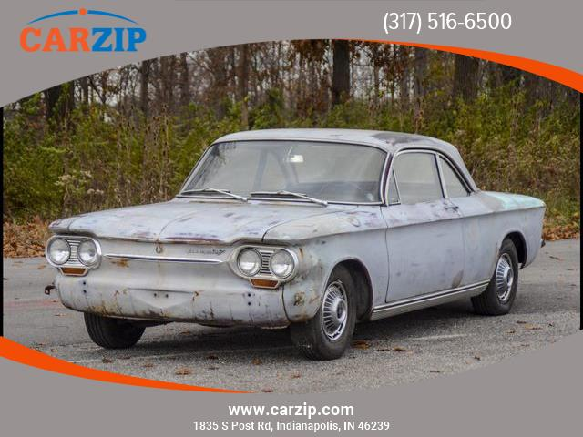 Picture of '63 Corvair Monza - P3F5