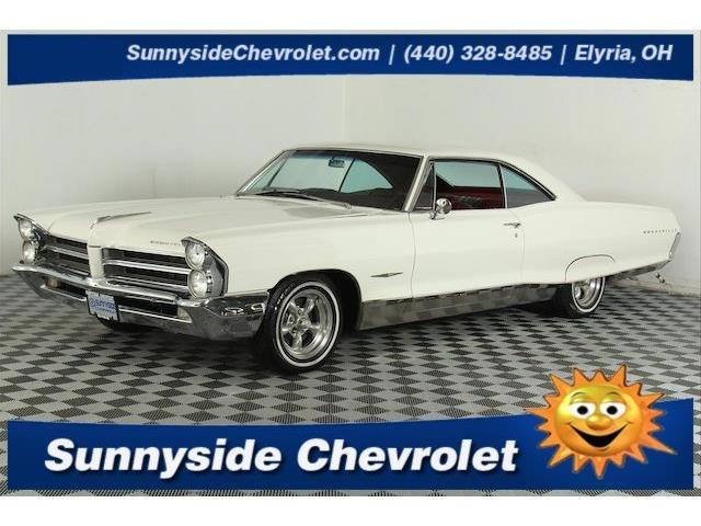 Picture of Classic 1965 Pontiac Bonneville located in Ohio - $13,900.00 - P3F6
