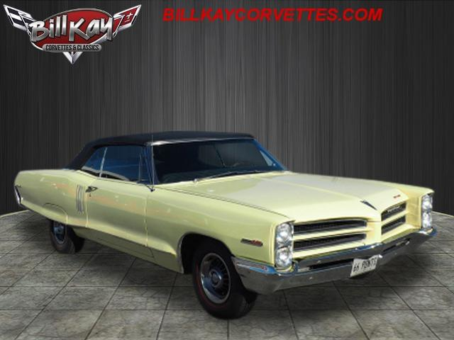 Picture of Classic '66 Catalina located in Illinois Offered by  - P97S
