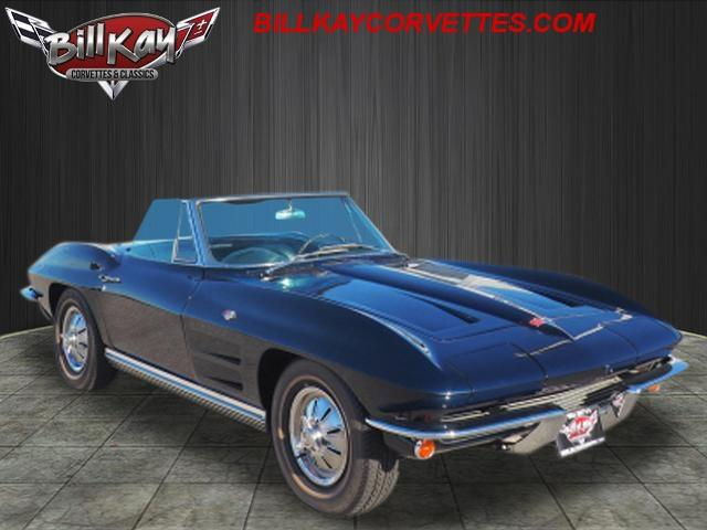 Picture of '64 Corvette - P97W