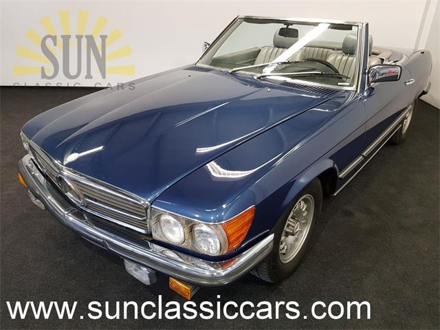 Picture of '84 280SL - P988
