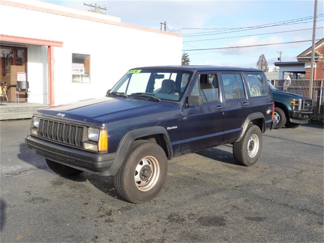 96 jeep cherokee
