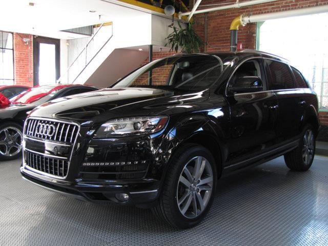 Picture of '15 Q7 - P98G