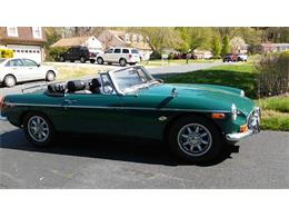 Picture of '71 MGB - P991