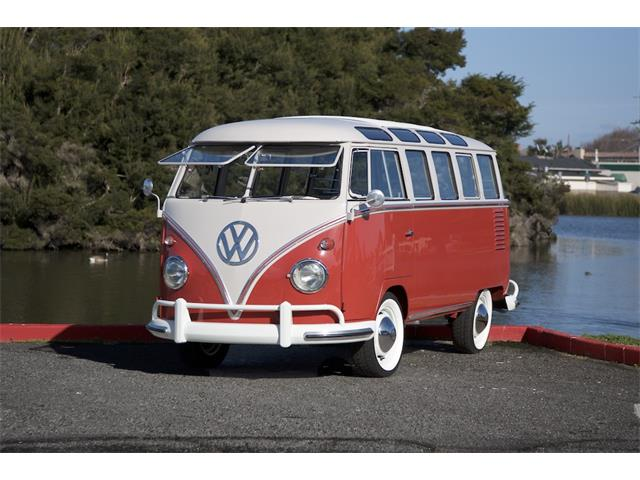 Picture of Classic 1959 Bus located in Monterey California Offered by  - P992
