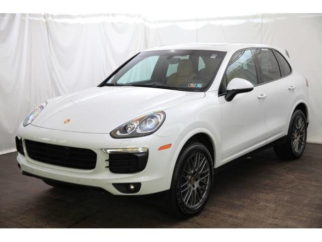 Picture of '18 Cayenne - P997