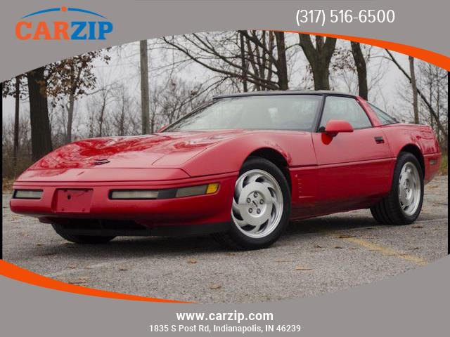 Picture of '95 Corvette - P3FC