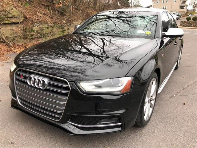Picture of '15 Audi S4 located in Pennsylvania - $24,995.00 Offered by  - P9AP