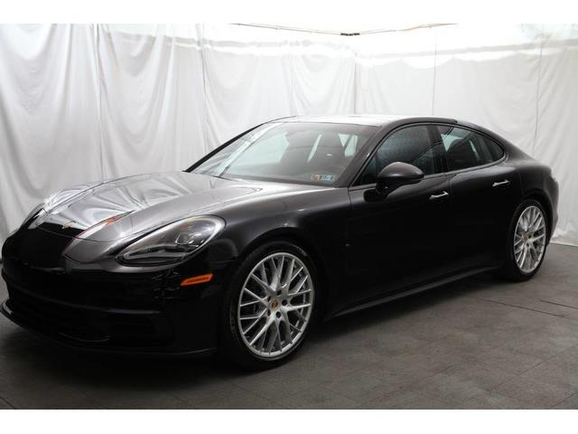 Picture of '18 Panamera - P9AW