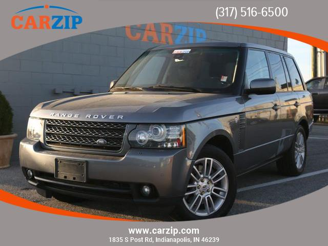 Picture of 2011 Land Rover Range Rover - $22,750.00 - P3FI