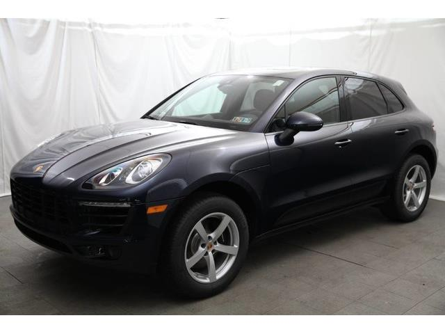Picture of '18 Macan - P9B1