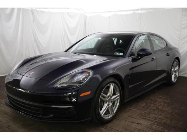 Picture of '18 Panamera - P9B2
