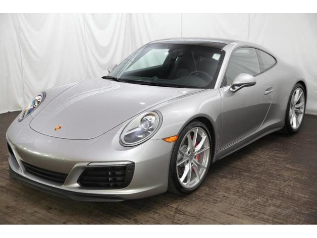 Picture of '17 911 - P9BL
