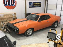 Picture of '73 Javelin - P9BX
