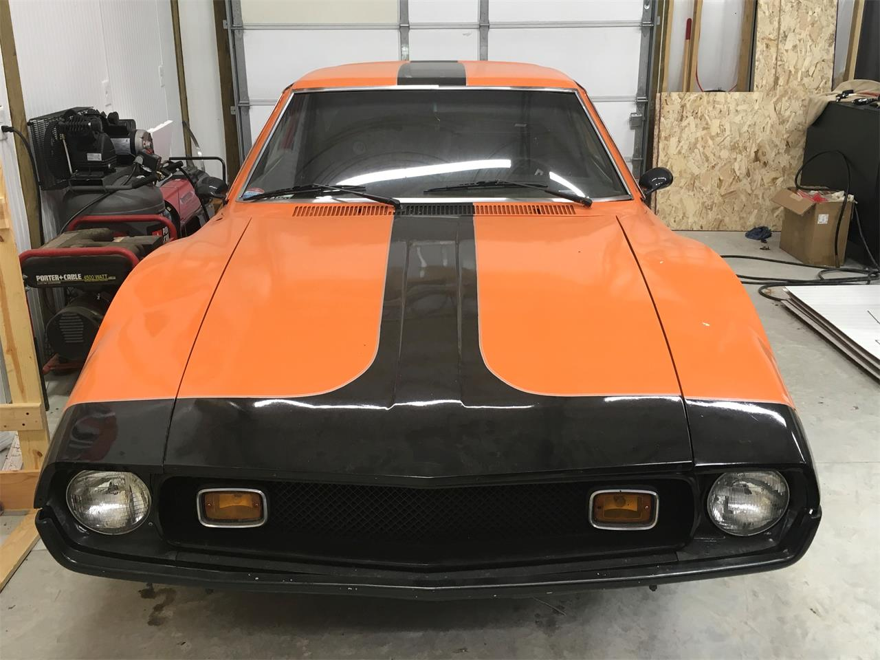 Large Picture of '73 Javelin - P9BX
