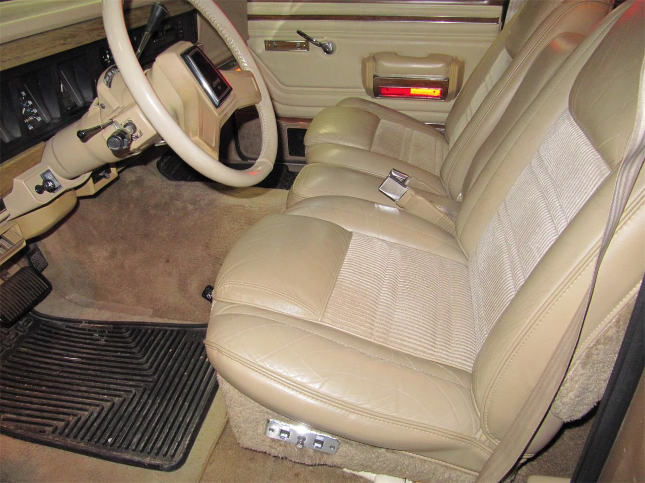 Large Picture of '89 Grand Wagoneer - P9BY