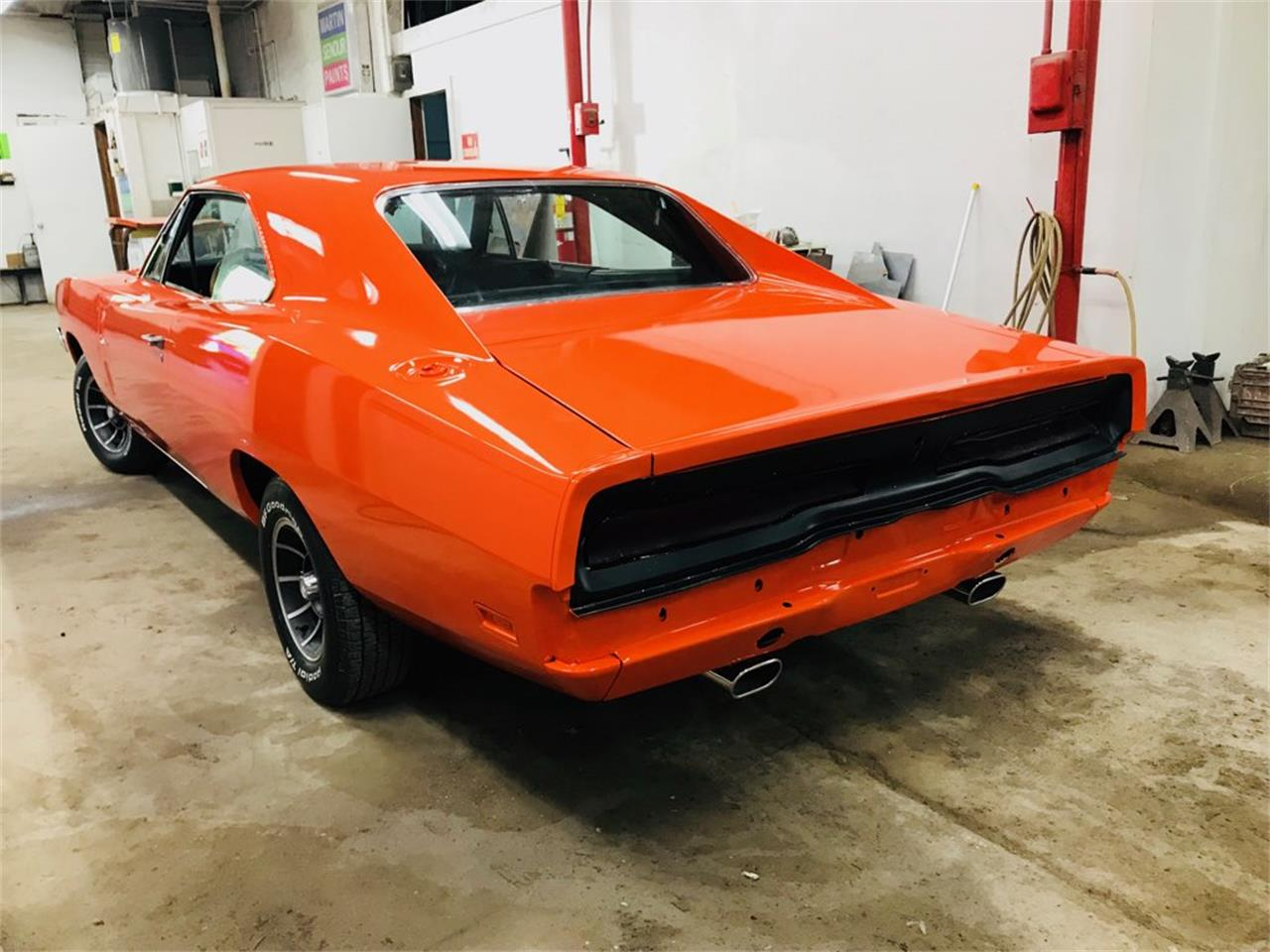 Large Picture of '69 Charger R/T - P9C2