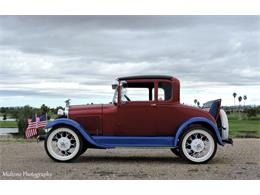 Picture of '29 Model A - P9C6