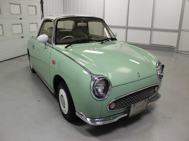 Picture of 1991 Figaro - P9CH