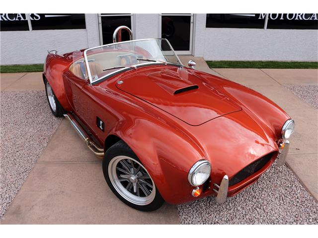 Picture of '65 COBRA RE-CREATION - P9CM