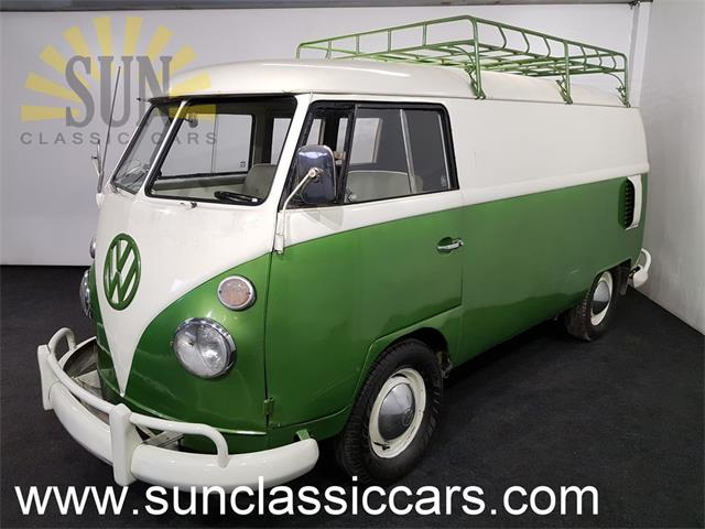 Picture of Classic '66 Volkswagen Type 1 Offered by  - P3FP