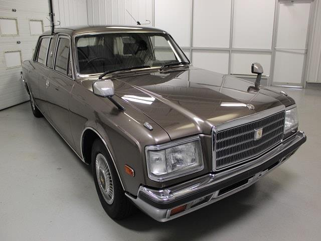 Picture of '91 Toyota Century Offered by  - P9CY