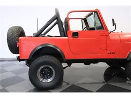 Picture of '85 CJ7 - P9D1