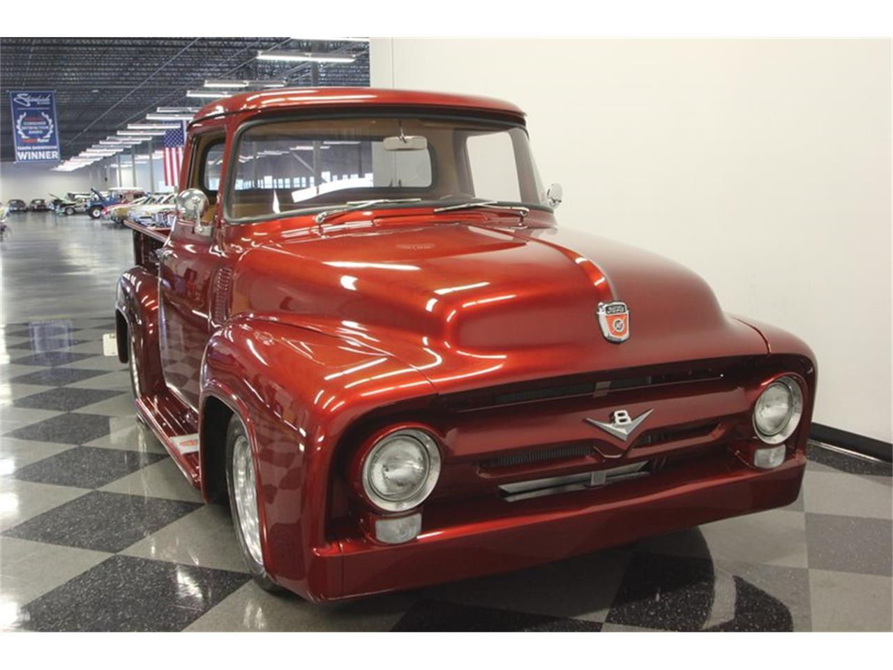 Large Picture of '56 F100 - P9D6