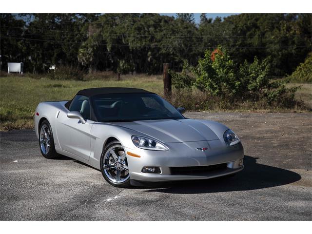 Picture of '08 Corvette - P3FQ