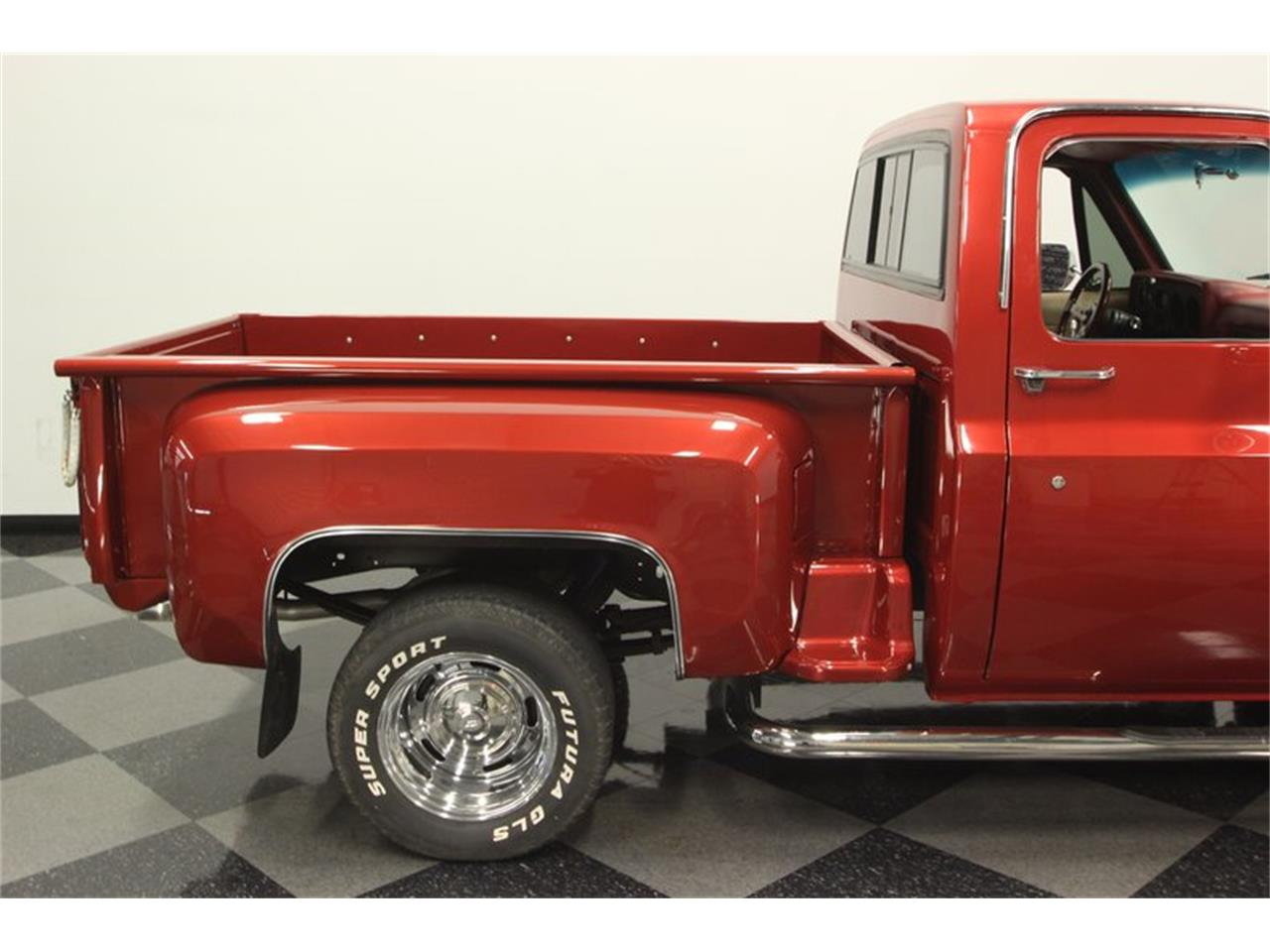 Large Picture of '83 C10 - P9D8