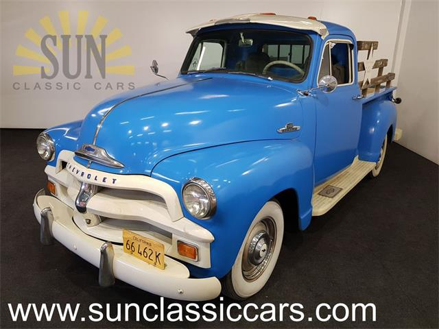 Picture of 1955 Chevrolet 3100 - $22,700.00 - P3FR