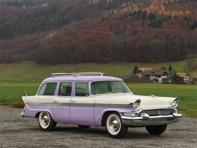 Picture of '57 Clipper Country Sedan Station Wagon - P9DO
