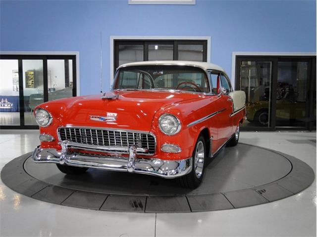 Picture of '55 Bel Air - P9ED