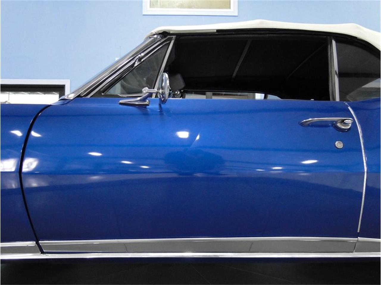 Large Picture of '67 Camaro - P9EE