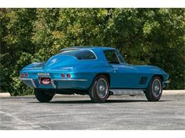 Picture of '67 Corvette - P9EJ