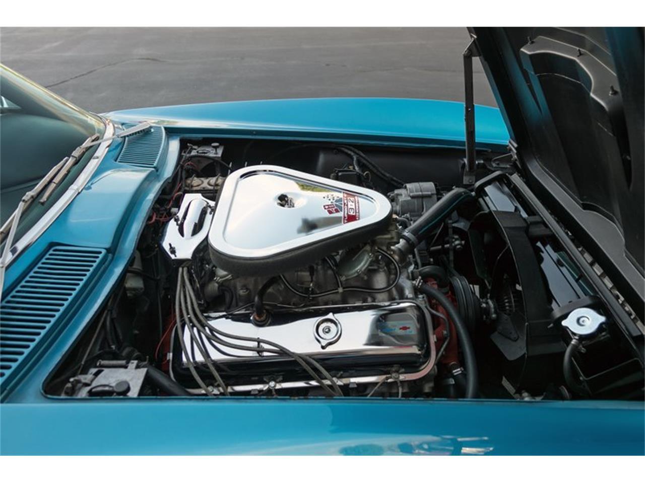 Large Picture of '67 Corvette - P9EJ