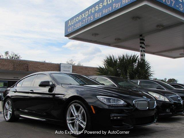 Picture of '15 BMW 650I located in Orlando Florida Offered by  - P9EQ