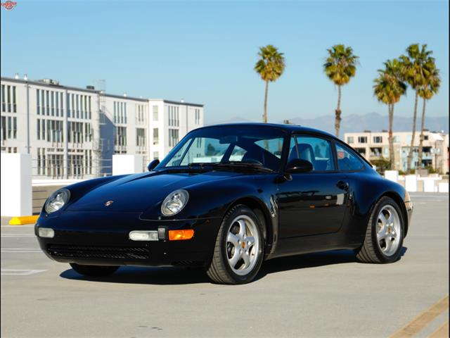 Picture of 1996 993 - $94,500.00 Offered by  - P9ER